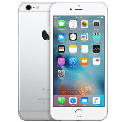 APPLE IPHONE 6S PLUS 32GB 5.5''FHD DUALCORE 2GB/32GB 4G 5/12MPX 1SIM IOS10 PLATA | Quonty.com | MN2W2QL/A