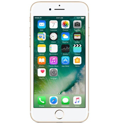 APPLE IPHONE 7 128GB 4.7''IPS QUADCORE 2GB/128GB 4G 7/12MPX 1SIM IOS10 GOLD | Quonty.com | MN942QL/A