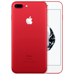 SMARTPHONE APPLE IPHONE 7 4.7'' 128GB ROJO | Quonty.com | MPRL2QL/A