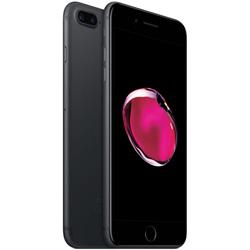 APPLE IPHONE 7 PLUS 128GB 5.5''FHD QUADCORE 3GB/128GB 4G 7/12MPX 1SIM IOS10 NEGRO | Quonty.com | MN4M2QL/A