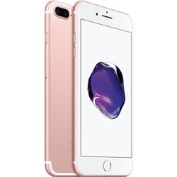 IPHONE 7 PLUS 128GB 5.5''FHD QUADCORE 3GB/128GB 4G ORO ROSA | Quonty.com | MN4U2QL/A
