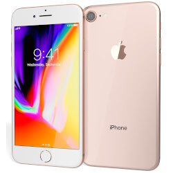APPLE IPHONE 8 64GB ORO | Quonty.com | MQ6J2QL/A