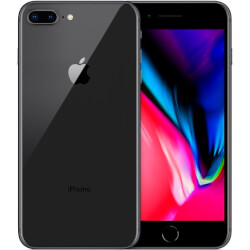 APPLE IPHONE 8 PLUS 256GB GRIS ESPACIAL | Quonty.com | MQ8P2QL/A