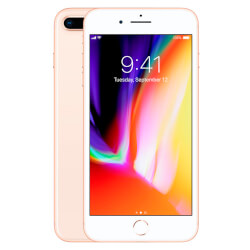 APPLE IPHONE 8 PLUS 256GB ORO | Quonty.com | MQ8R2QL/A