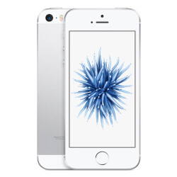 SMARTPHONE APPLE IPHONE SE 4.0'' 128GB PLATA | Quonty.com | MP872Y/A