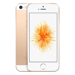 SMARTPHONE APPLE IPHONE SE 4.0'' 16GB ORO | Quonty.com | MLXM2Y/A