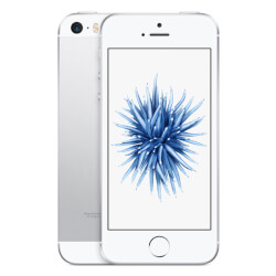 SMARTPHONE APPLE IPHONE SE 4.0'' 16GB PLATA | Quonty.com | MLLP2Y/A