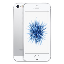 SMARTPHONE APPLE IPHONE SE 4.0'' 32GB PLATA | Quonty.com | MP832Y/A