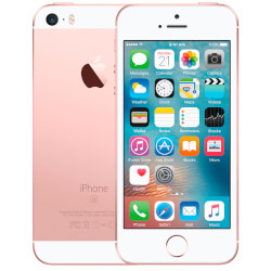 SMARTPHONE APPLE IPHONE SE 4.0'' 32GB ORO ROSA | Quonty.com | MP852Y/A