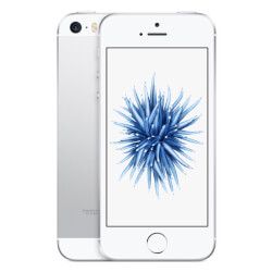 SMARTPHONE APPLE IPHONE SE 4.0'' 64GB PLATA | Quonty.com | MLM72Y/A