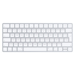 APPLE MAGIC KEYBOARD - ESPAÑOL | Quonty.com | MLA22Y/A