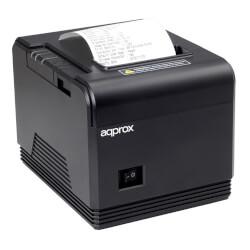 IMPRESORA DE TICKETS APPROX APPPOS80AM 200MMS | Quonty.com | APPPOS80AM