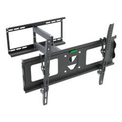 SOPORTE ARTICULADO APPROX APPST03 30''/63'' MAX.45KG NEGRO | Quonty.com | APPST03