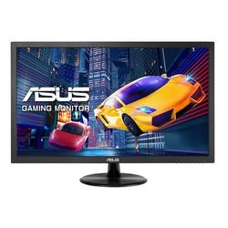 Monitor Gaming Asus Vp248h 24&Quot;  Fhd 1ms Hdmi Vga Negro | Quonty.com | VP248H