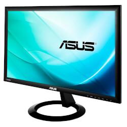MONITOR GAMING ASUS VX228H 21,5'' FHD 1MS VGA/HDMI | Quonty.com | VX228H