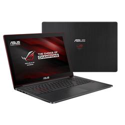 ASUS G501VW I7-6700HQ 15,6FHD 8GB 1TB GTX960M W10 | Quonty.com | 90NB0AU3-M01510