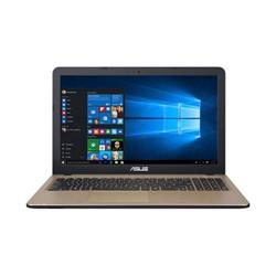 PORTATIL ASUS X540LJ-XX403T - I3-5005U 2GHz - 4GB - 500GB - GEFORCE G920M 2GB - 15.6'/39.6CM HD LED - DVD R/RW - HDMI - VGA - BT - W10 | Quonty.com | 90NB0B11-M06280