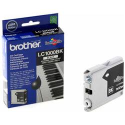 TINTA BROTHER LC1000BK NEGRO | Quonty.com | LC1000BK