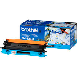 TONER BROTHER TN135C CIAN 4.000PAG | Quonty.com | TN135C