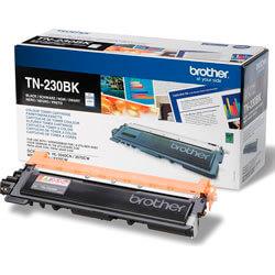 TONER BROTHER TN230BK NEGRO 2.200PAG | Quonty.com | TN230BK