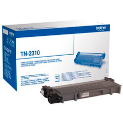 TONER BROTHER TN2310 NEGRO 1.200PAG | Quonty.com | TN2310
