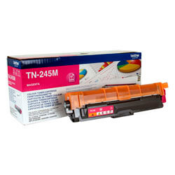 TONER BROTHER TN245M MAGENTA | Quonty.com | TN245M
