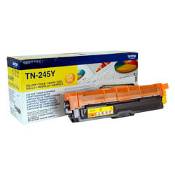 TONER BROTHER TN245Y AMARILLO | Quonty.com | TN245Y
