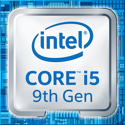 Intel Core I5-9600k 3,70/4,60ghz Lga1151 | Quonty.com | BX80684I59600K