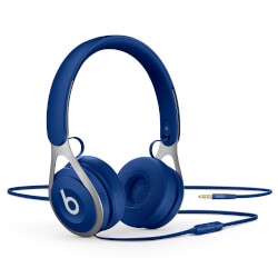 AURICULARES BEATS EP ON-EAR AZUL | Quonty.com | ML9D2ZM/A