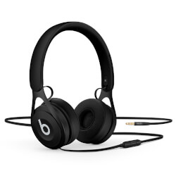 AURICULARES BEATS EP ON-EAR NEGRO | Quonty.com | ML992ZM/A