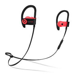 AURICULARES INALÁMBRICOS POWERBEATS3 SIREN RED | Quonty.com | MNLY2ZM/A