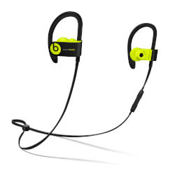 AURICULARES INALÁMBRICOS POWERBEATS3 YELLOW | Quonty.com | MNN02ZM/A