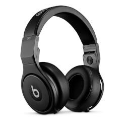 AURICULARES BEATS PRO OVER-EAR NEGRO | Quonty.com | MHA22ZM/A