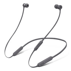 AURICULARES BEATSX EARPHONES GRIS | Quonty.com | MNLV2ZM/A