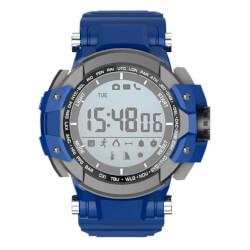 Reloj Deportivo Billow Xs15bl Azul 2,8'' | Quonty.com | XS15BL