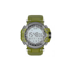 Reloj Deportivo Billow Xs15bl Verde 2,8'' | Quonty.com | XS15GR