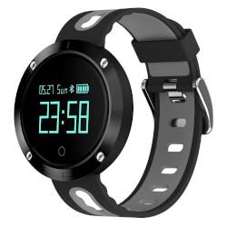 Reloj Inteligente Billow Xs30 1200mah Negro/Gris | Quonty.com | XS30BG