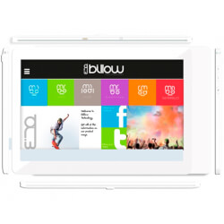 TABLET BILLOW X101WV2 10.1'' QUADCORE 1GB+8GB WIFI | Quonty.com | X101WV2