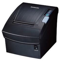 IMPRESORA DE TICKETS BIXOLON SRP350IIICOP/BEG 180PPP 250MMS | Quonty.com | SRP350IIICOPG/BEG