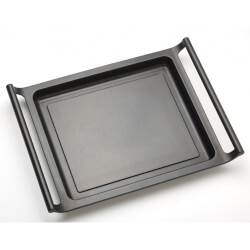 Plancha Efficient Bra A271545 45cm 11.2l Espesor 6mm   Quonty.com   A271545