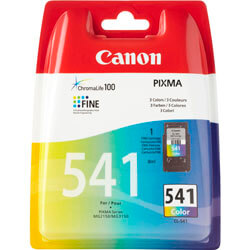 TINTA CANON CL541 COLOR | Quonty.com | 5227B004