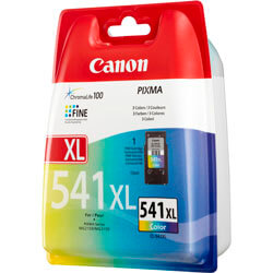 TINTA CANON CL541XL COLOR | Quonty.com | 5226B005