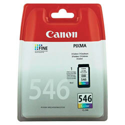 TINTA CANON CL546 COLOR | Quonty.com | 8289B001