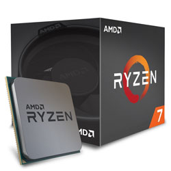 MICRO AMD AM4 RYZEN 7 1700 3,00/3,70GHZ 16MB | Quonty.com | YD1700BBAEBOX