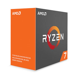 MICRO AMD AM4 RYZEN 7 1700X 3,40/3,80GHZ 16MB | Quonty.com | YD170XBCAEWOF