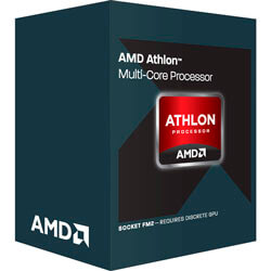 MICRO AMD FM2 ATHLON X4 860K 3,7GHZ BOX BLACK EDITION | Quonty.com | AD860KXBJABOX