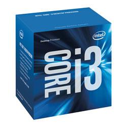 MICRO INTEL CORE I3-7100 3,90GHZ LGA1151 KABY LAKE C/VENTILADOR BOX | Quonty.com | BX80677I37100
