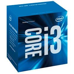 MICRO INTEL CORE I3-6100 3,70GHZ LGA1151 C/VENTILADOR BOX | Quonty.com | BX80662I36100