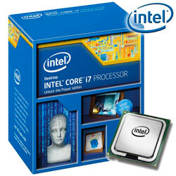 MICRO INTEL CORE I7-4790 3,60/4,00GHZ LGA1150 C/VENTILADOR BOX | Quonty.com | BX80646I74790