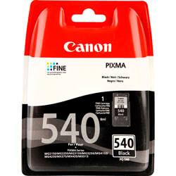 Tinta Canon Pg540 Negro | Quonty.com | 5225B005